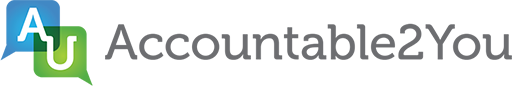Accountable2You Logo